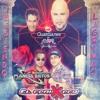▶EL REMIXERO Feat GUARDIANES DEL AMOR – BEBIENDO LAGRIMAS 2016 ➜☛Radio Fm La Cumbre®™✫►®◄ Portada del disco