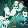 Fone Bone And Smiley Bone Vs Sans And Papyrus