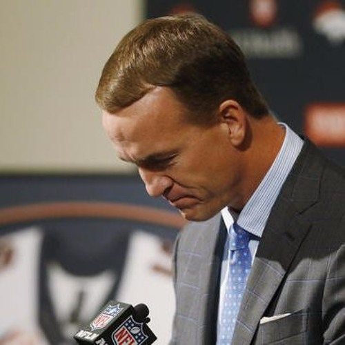 Peyton Manning Retirement Speech