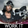 Missy Elliott - Work It (Ian Munro Remix) [dreamer Edit]