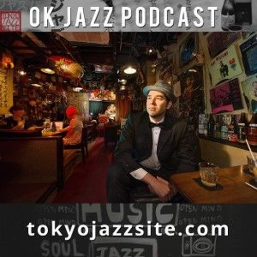 OK Jazz Podcast 32