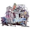 J.J. Fad - Supersonic (Tahres One 1988 Remix)