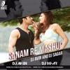 DJ AVIN  & DJ SAGAR - SANAM RE ( MASHUP)
