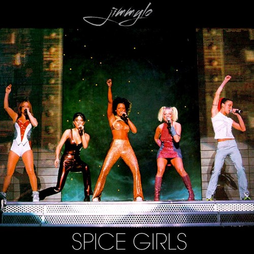 Spice Girls - Spice Up Your Life (Jimmy Lo's On The Floor Remix Reunion 2 Mash-Up)