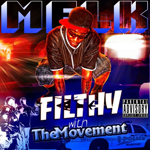 Filthy with the movement (XLR8Studio)