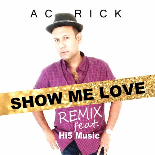 AC Rick - AC Rick's