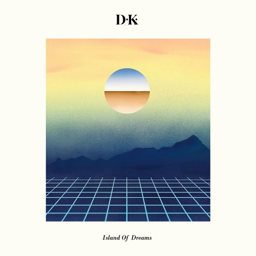 ATN026 - D.K. - ISLAND OF DREAMS