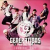 GENERATIONS from EXILE TRIBE - Love You More cover