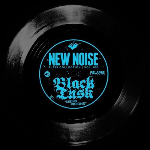 "Black Tusk - ""Seeing Visions"" (New Noise Magazine Flexi 003)"