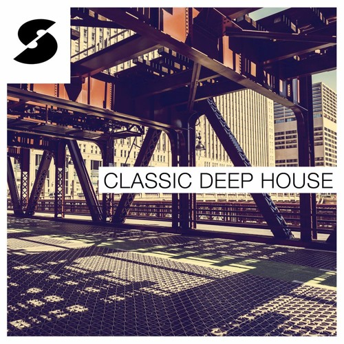 Classic deep house by samplephonics recommendations for Old house music classics