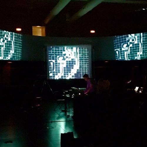 Live_@_Mutek[ES]_2016_AmbientRecording