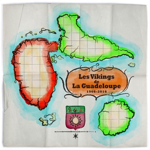Les Vikings de la Guadeloupe - Enko on ti tou