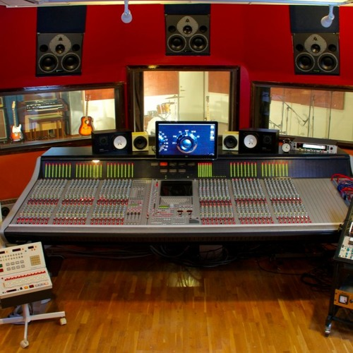 Mimix Studio DRUMS