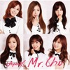 A Pink - Mr. Chu (Covered By Ninis)