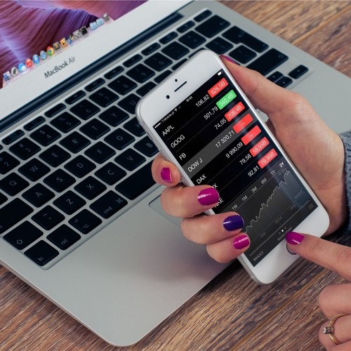How do hormones affect traders in financial markets?