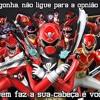 2012 Tokumei Sentai Go - Busters OP 2