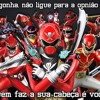 Super Sentai Hero Getter Proje
