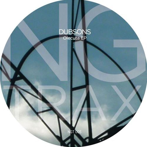Dubsons - Olecuta ep