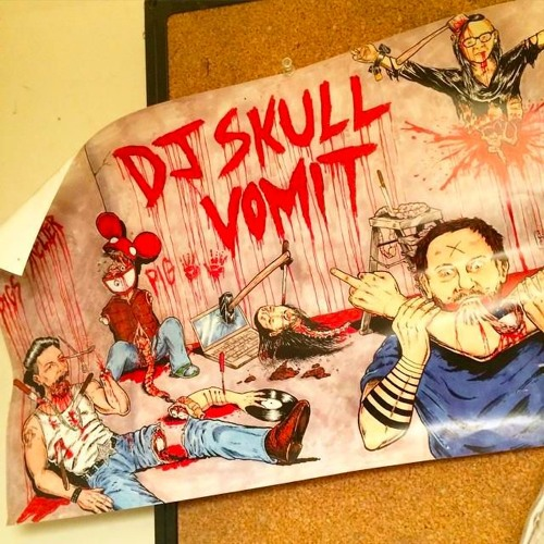 dj Skull Vomit/Singaya + Various Remixes