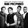 San Luis Ft. Chino & Nacho - Se Acabo (Original Mix)