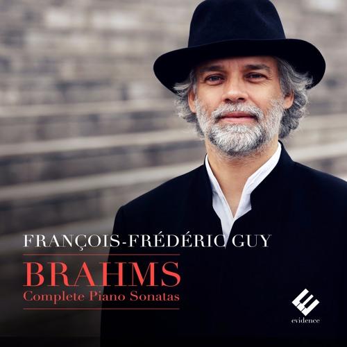 Brahms - Piano Sonata N°3 (Allegro maestoso)François-Frédéric Guy