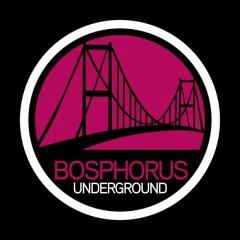 David Herencia - Mentats (Original Mix) [Bosphorus Underground Recordings]