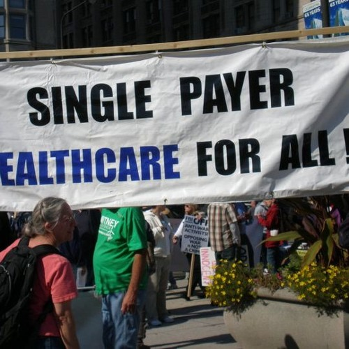 Single Payer Song