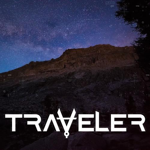 Traveler - Hard To Fall Asleep (Original Mix)