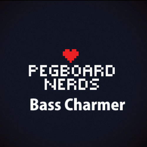 Pegboard Nerds feat. JFMEE - Bass Charmer (Original Mix)