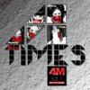 4Times - 02. Hate [Acapella]