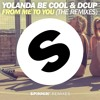 Yolanda Be Cool & DCUP - From Me To You (Ryan Riback Remix)