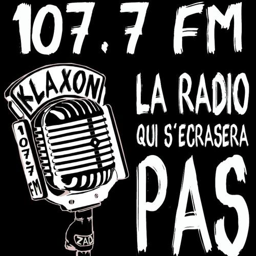 Les jingles de Radio Klaxon