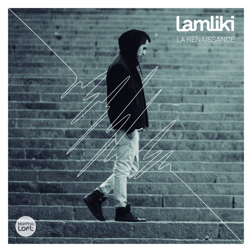 01 - Lamliki - Acro (feat. Adeline)