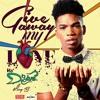 "D'Yani ""Give Away My Love (feat. Kevy B.) [Kev Star Records/VPAL Music]"