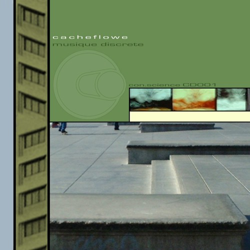 Musique Discrete (2003)
