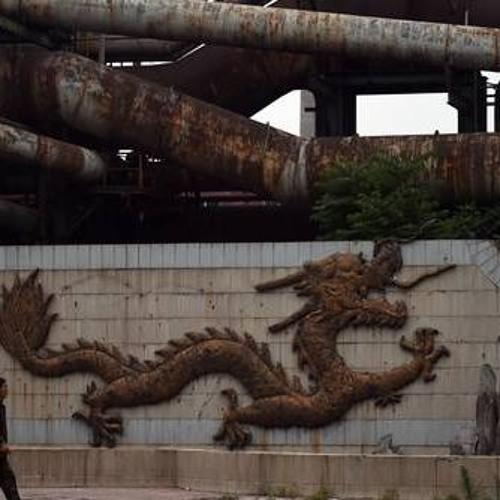 Money talks: Heavy-metal China