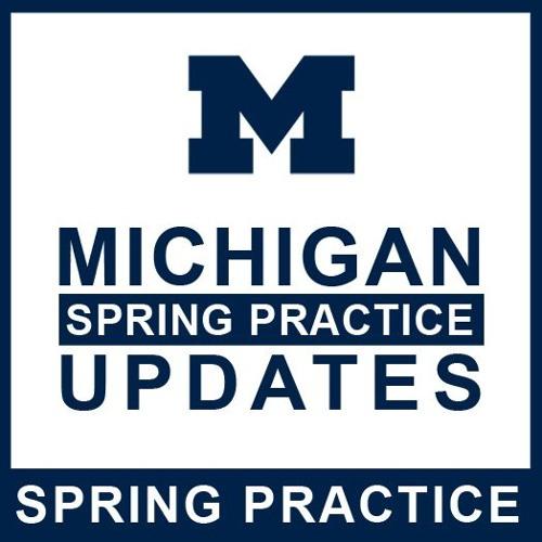 Spring Practice Update: Episode 35