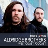 WCP 021: Aldridge Brothers [Musicis4Lovers.com]