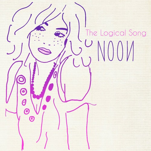NOON • The Logical Song (RadioEdit)