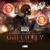 Gallifrey - Enemy Lines (trailer)