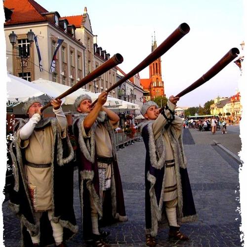 Gudy (Białoruś) - Podlaska Oktawa Kultur 2013