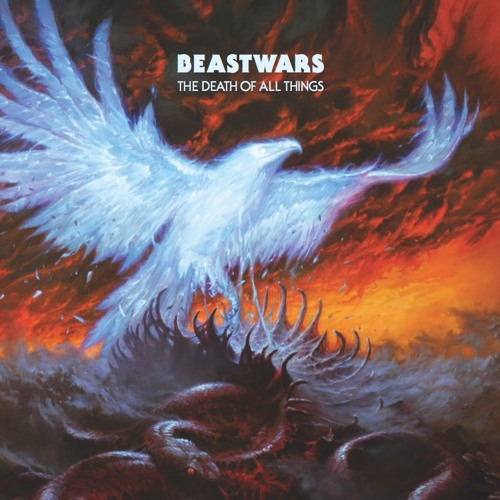 Beastwars - 'Call To The Mountain' (Destroy Records)