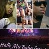 Mr Makoya Ft Topsy Kim- Hello My Baby (House Remix)