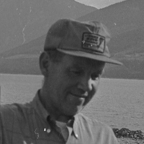 Don Manning 1996 - 12