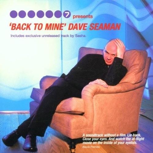 238 - Back To Mine - Dave Seaman (1999)