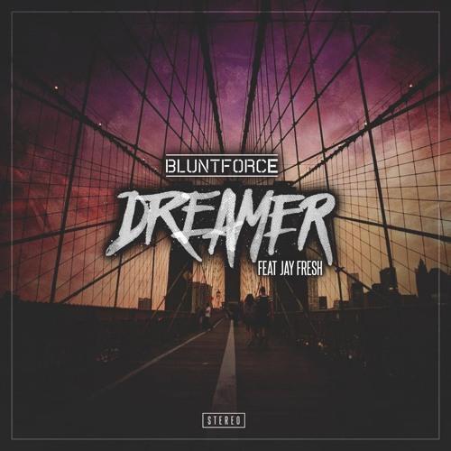 Dreamer (feat. Jay Fresh)