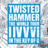 Twisted Hammer - from