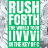Rush Forth - from