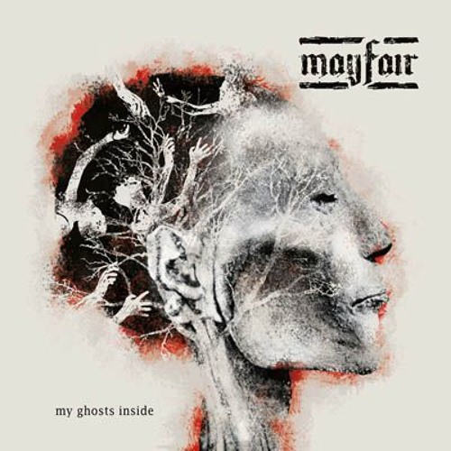 MAYFAIR - Desert (PURE PROG RECORDS)