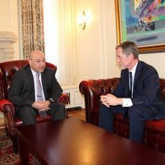 #24 A Conversation With Iraq's Ambassador Lukman Faily